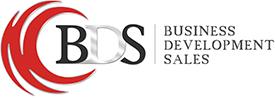 Business Development Sales Logo